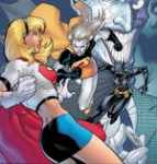 Supergirl #63