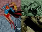 Supergirl BG001