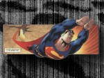 Superman – From the Sky Wallpaper