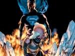 Superman vs. Mister Mxyzptlk
