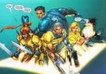 X-Force 004