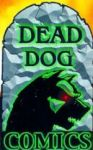 dead dog comics logo
