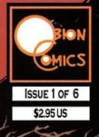obion comics logo