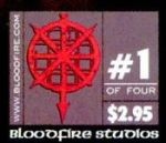Bloodfire Studios Logo