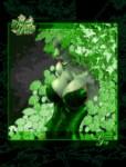 poison ivy by tonytorrid