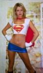 Supergirl Cosplay