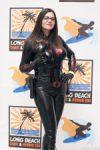 Baroness Cosplay
