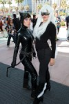 Catwoman & Black Cat