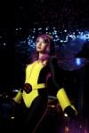 Pixie cosplay
