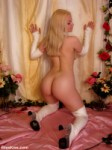 Emma Frost nude cosplay
