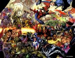 skrulls vs the marvel universe