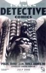 DC 2006 Batman – Detective Comics advertisement