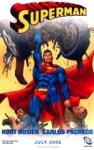 DC 2006 Superman Advertisement