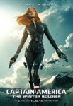 Black Widow – Captain America The Winter Soldier