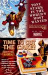 marvel adverts