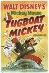 Tugboat Micky