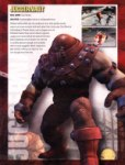 Juggernaut – X-men