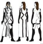 Lady Fantomex – Uncanny X-force