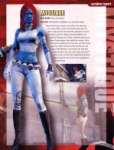 Mystique – X-men