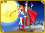 sailor moon couples