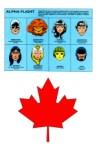 Alpha Flight Team Roster
