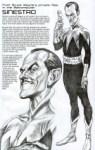 Sinestro Bio