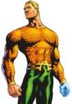 Aquaman's Aquahand