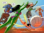 AVX Volleyball