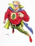 Alan Scott – Green Lantern