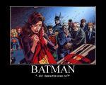 Batman – Oven On?