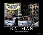 Batman – World's Greatest Detective