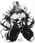 Frizzell Nix Venom
