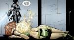Marvel Girl (X-men) & Zack (FF7)