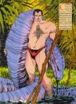 Marvel Illustrated 01-38