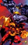 Batman And Azrael