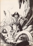 Savage Sword of Conan #70