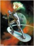 Silver Surfer 006