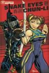 Snake Eyes & Chun Li