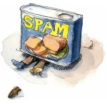 More Spam