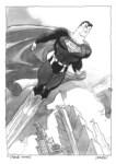 Tim Sale superman swoop
