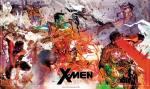 X-men by Carmine DiGiandomenico