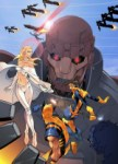 X-men vs Sentinels