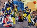Jim Lee X-Men