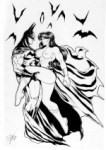 Batman & Wonder Woman