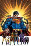 Superman- The Man of Steel V5