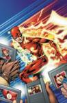 The Flash- Fastest Man Alive #5