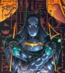 Batman Flip-A