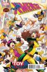 X-men '92 #3 variant