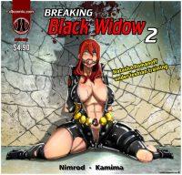 Breaking Black Widow 2