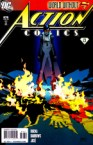 Action Comics 0876